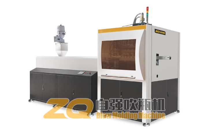 ZQ-C24H,High-Speed Bottle Cap Compression Moulding Machine